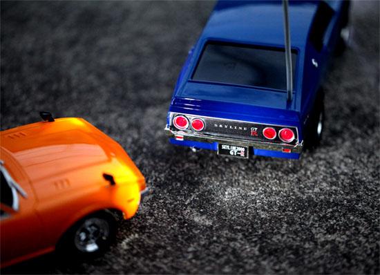 GTR VS  CERICA02